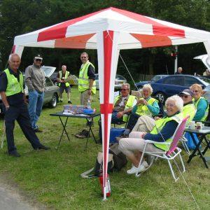 Epsom MG Owners Club | Car Events | Social Events | Surrey Run
